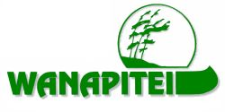 Camp Wanapitei Logo