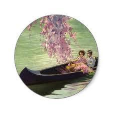 canoe mates