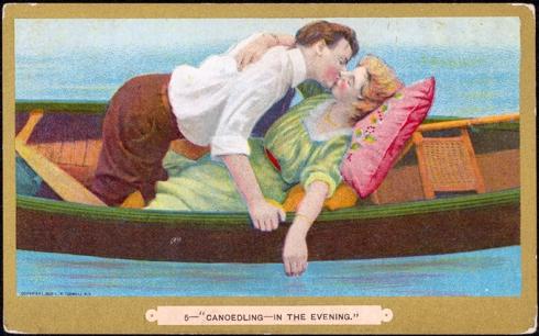 canoedling