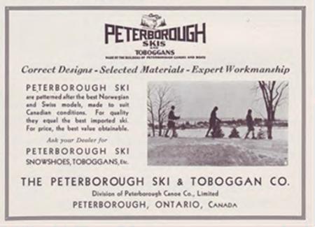 Peterborough Ad