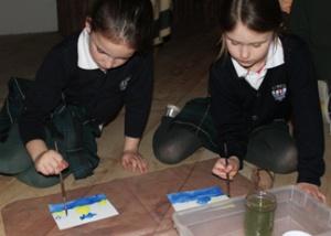 IMG_4399 2013 March Montessori WC 2 girls WR