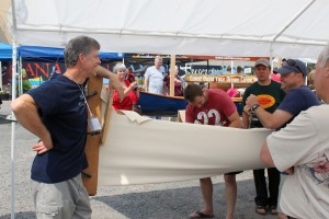 carlisle canoes 2