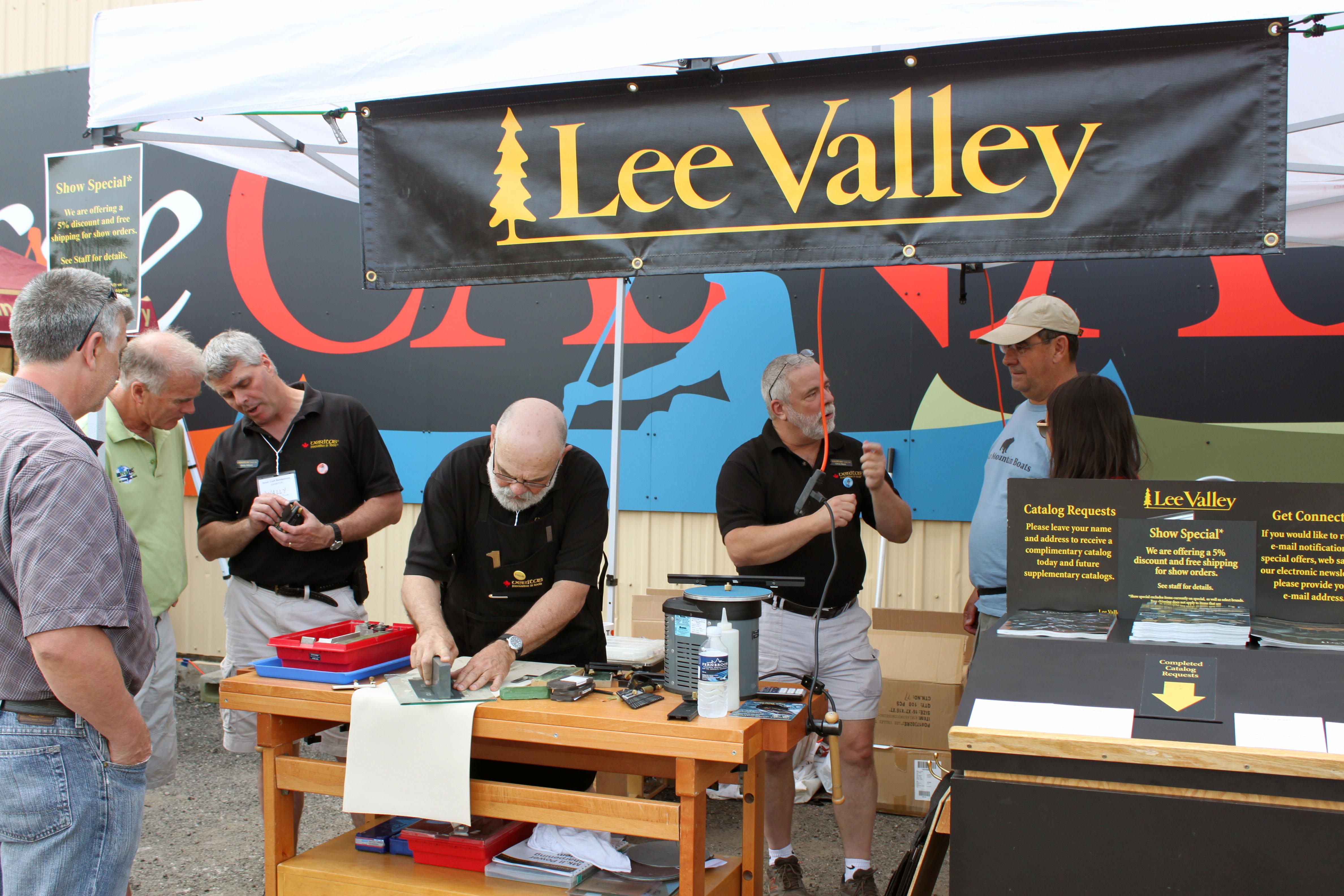 valley lee guys Lee valley tools.