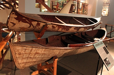 Dating old town canoes