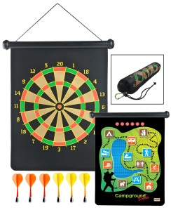 Campground Darts