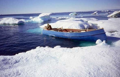 Nor-West Canoes/Canots Nor-West