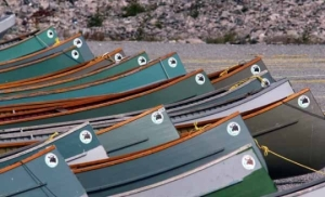 Nor-West Canoes/Canots Nor-west