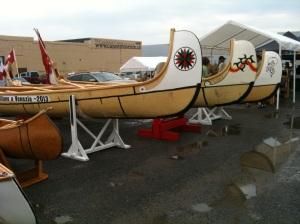 NCD 2013 - N Canoes on Display