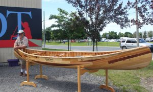 Cana Canoes