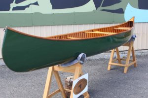 Will Ruch Canoes