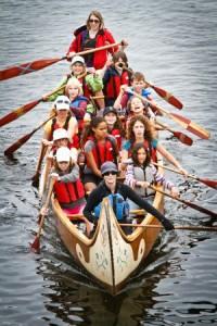 karen kain paddling-36