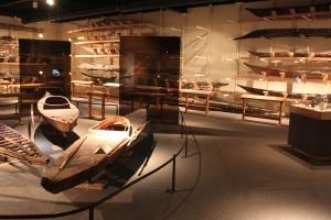 CCM Origins Gallery - Arctic Watercraft