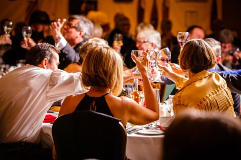 BCG2014-Cheers-During-Toasts