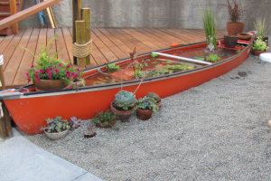 canoepond