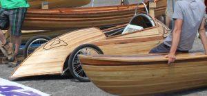 IE Weldon SS Canoe program